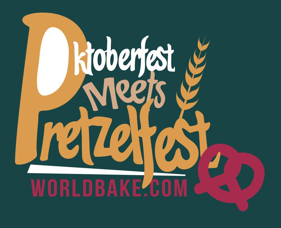 Oktoberfest Meets Pretzelfest